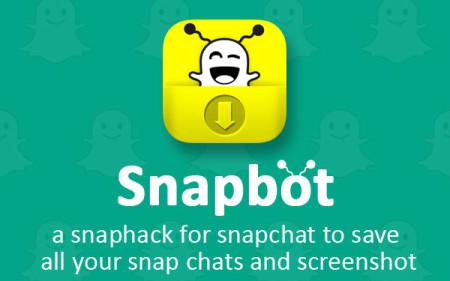 snapbot-banner