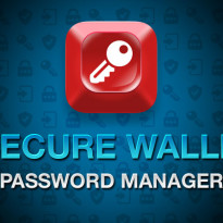 1Secure Wallet – Password Manager