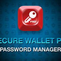 1Secure Wallet Pro – Password Manager