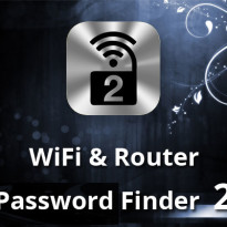 WiFi & Router Password Finder 2 – Default password list